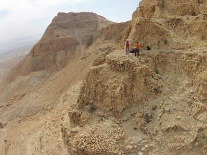 Masada, Season 1, 2017, Photo Credit: Hai Ashkenazi